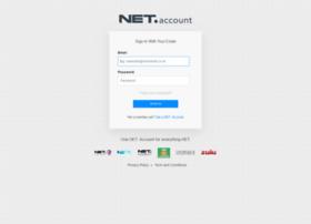 account.netmedia.co.id
