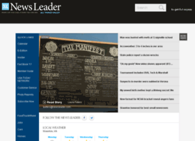 account.newsleader.com