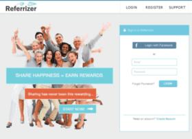 account.referrizer.com