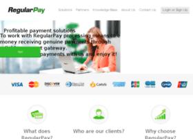 account.regularpay.com