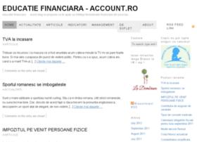 account.ro