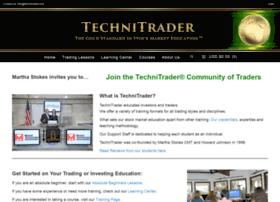 account.technitrader.com
