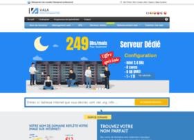 account.vala-bleu.com