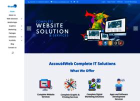 account4web.com