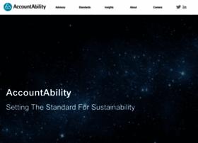 accountability.org