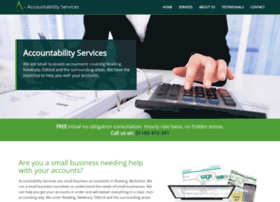 accountabilityservices.co.uk