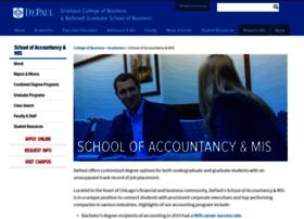 accountancy.depaul.edu
