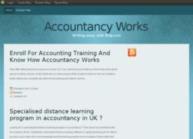 accountancyworks.blog.com