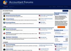 accountantforums.com