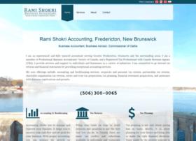 accountantfredericton.com