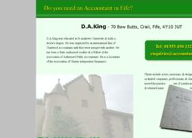 accountantinfife.co.uk