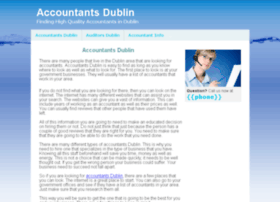 accountants-dublin.com