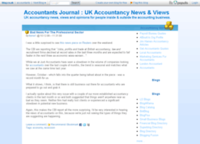 accountants.blog.co.uk