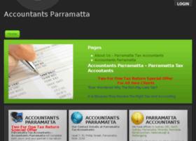accountantsparramatta.com