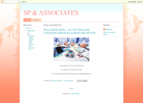 accountantspassociates.blogspot.in