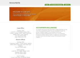 accountantswollongong.com