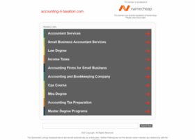accounting-n-taxation.com