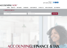 accounting-now.jobs.net