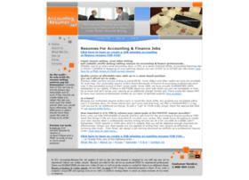 accounting-resumes.net