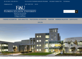 accounting.fau.edu