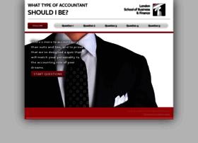 accounting.lsbf.org.uk