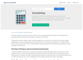 accounting.myperfectcoverletter.com