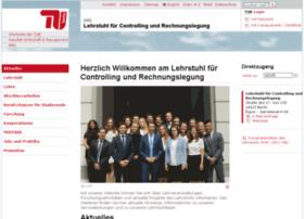 accounting.tu-berlin.de