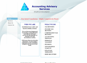 accountingadvisoryservices.com