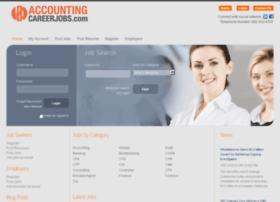 accountingcareerjobs.com