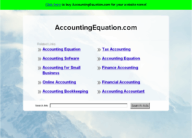 accountingequation.com