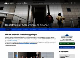 accountingfinance.csusb.edu