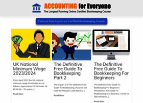 accountingforeveryone.com