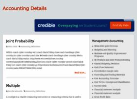 accountingformanagement.com