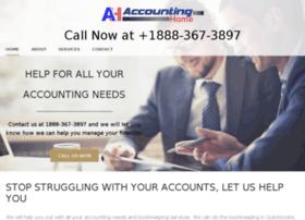 accountinghome.net