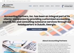 accountingpartnersusa.com