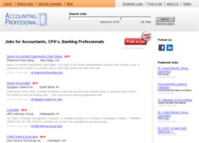 accountingprofessional.com