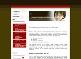 accountingsecretarialservicesmalaysia.com