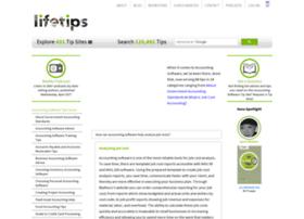 accountingsoftware.lifetips.com
