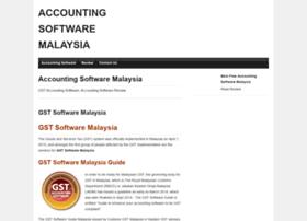 accountingsoftwaremalaysia.org