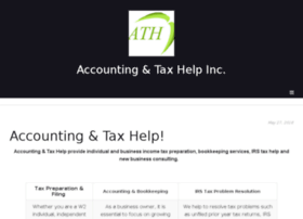 accountingtaxhelp.com