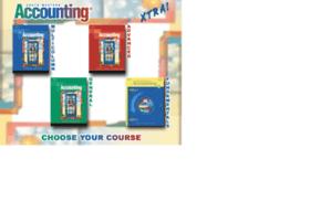 accountingxtra.swlearning.com