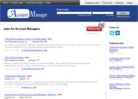 accountmanager.com