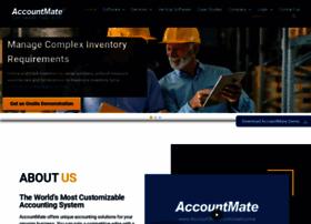 accountmate.com