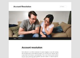 accountresolutionint.com