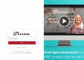 accounts.axxessweb.com