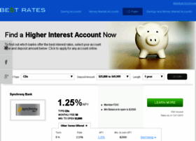 accounts.bestrates.com