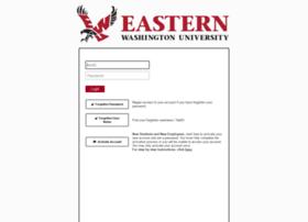 accounts.ewu.edu