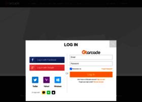 accounts.gtarcade.com