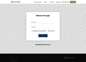 accounts.networx.com