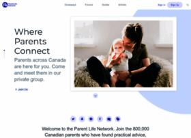 accounts.parentlifenetwork.com